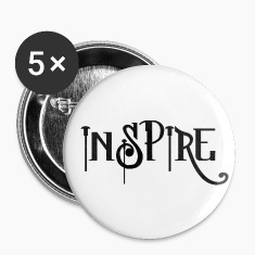 Inspire button (small)