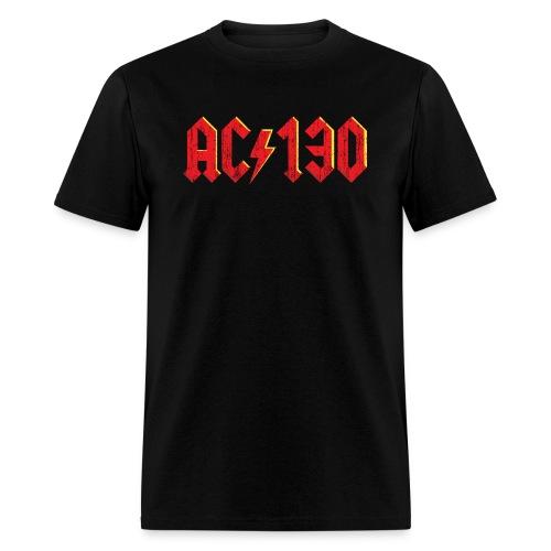 AC-130  - Men's T-Shirt