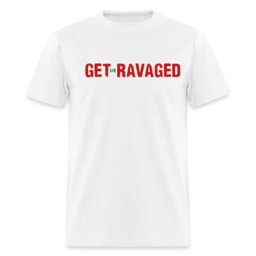 Get Ravaged Tee - Men's T-Shirt