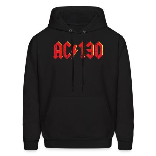 AC-130 Hoodie - Men's Hoodie