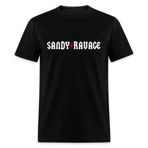 S Randalz - Men's T-Shirt