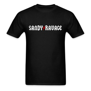 S Randalz - Men's T-Shirt