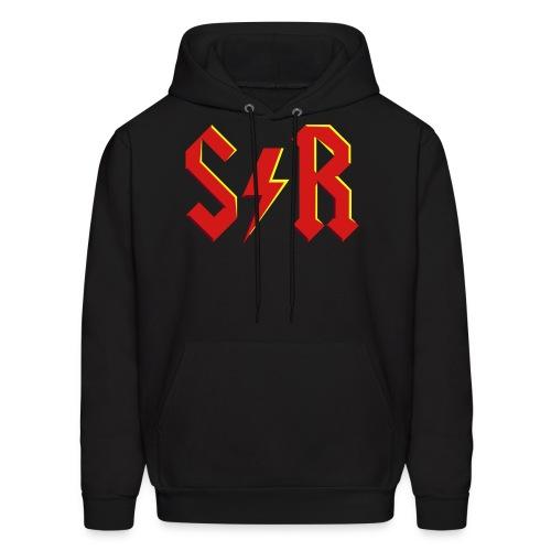 SR Logo Hoodie - Men's Hoodie