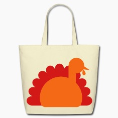 TURKEY for thanksgiving Bags