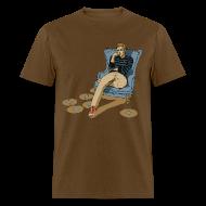T-Shirts ~ Men's T-Shirt ~ Covers: Volume One Standard Men's T-shirt
