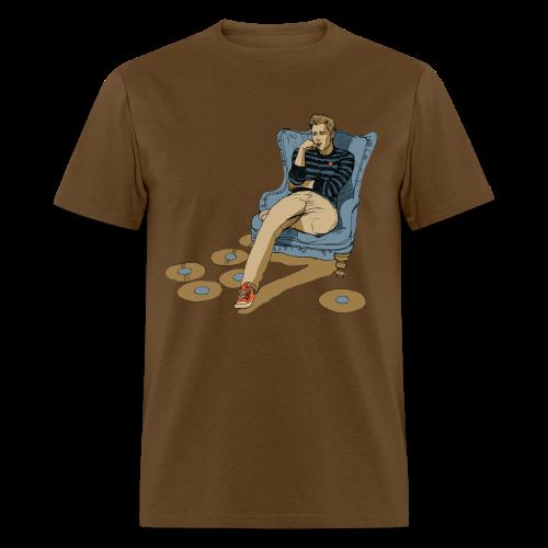 Covers: Volume One Standard Men's T-shirt  - Men's T-Shirt