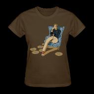 Women's T-Shirts ~ Women's T-Shirt ~ Covers: Volume One Standard Women's T-shirt