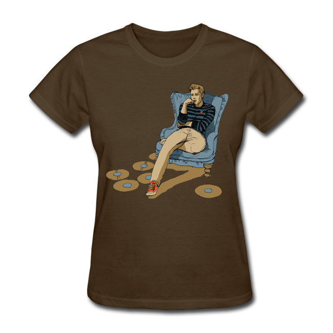 Covers: Volume One Standard Women's T-shirt