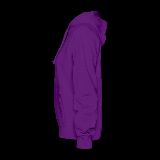 Nick Pitera Women's Hooded Sweatshirt