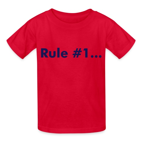 Dont Mess With Cleveland (Indians) - Kids' T-Shirt
