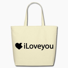 iLoveyou Bags