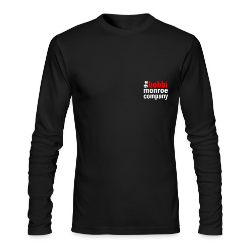 Long Sleeve Tee - Men's Long Sleeve T-Shirt by Next Level