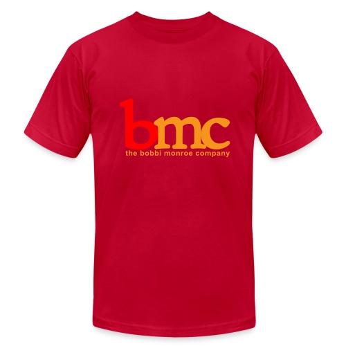 Logo Tee - Men's Fine Jersey T-Shirt