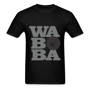Wa-Bo-Ba - Men's T-Shirt