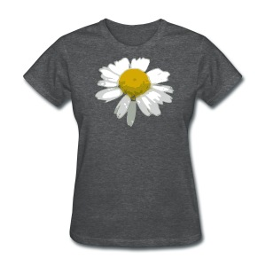 The Daisy T-shirt for Women. - Women's T-Shirt