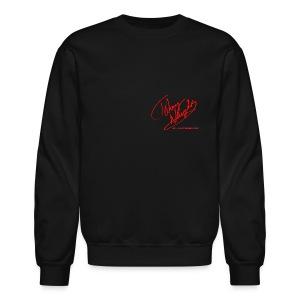 Signature Crewneck SweatShirt - Crewneck Sweatshirt