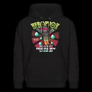 Hoodies ~ Men's Hoodie ~ Minecraft Mondays Hoodie