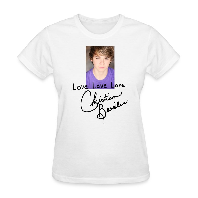 sig_photo - Women's T-Shirt