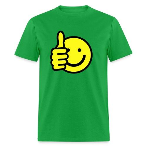 Thumbs up - Men's T-Shirt