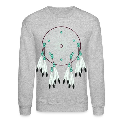 Dreamcatcher Crew - Crewneck Sweatshirt