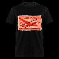 T-Shirts ~ Men's T-Shirt ~ First Class