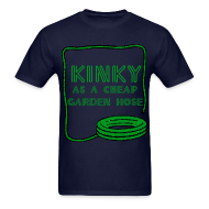 T-Shirts ~ Men's T-Shirt ~ Kinky