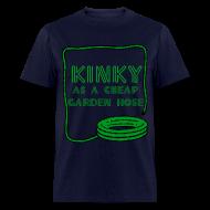 T-Shirts ~ Men's T-Shirt ~ Kinky