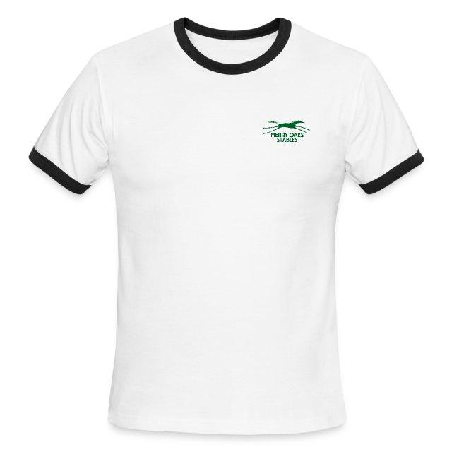 MOS/DITR Men's Ringer T-Shirt