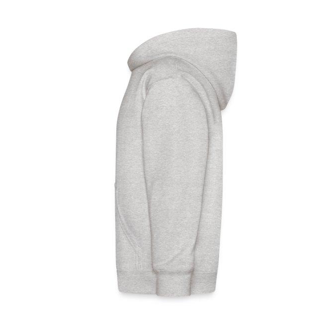 MOS/DITR Kid's Hooded Sweatshirt