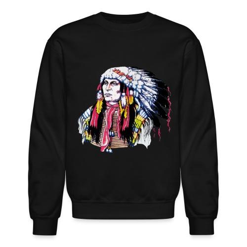 Chief DOPE - Crewneck Sweatshirt