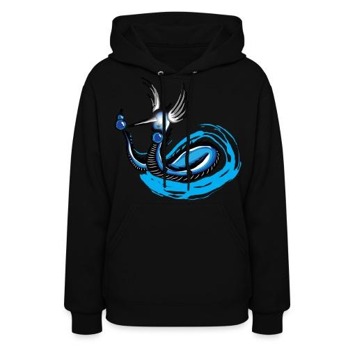 Dark Dragonair womens hoodie - Women's Hoodie