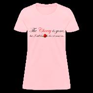 Women's T-Shirts ~ Women's T-Shirt ~ Gift-Wrapped