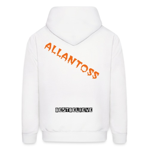 The Hottest  - Men's Hoodie