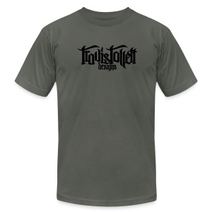 TTd -American Apparel- click to pick color - Men's Fine Jersey T-Shirt