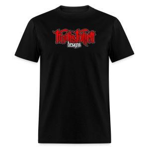 TTd Red Dawn - Men's T-Shirt