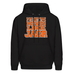 Moves Like Jagr Sweatshirt ~ 185