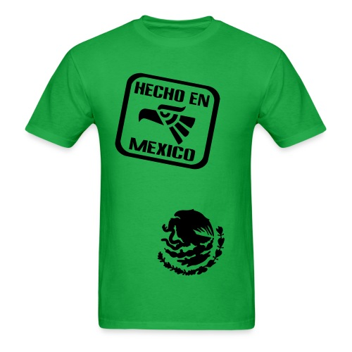 TODO MEXICANO - Men's T-Shirt