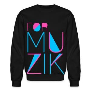 [4MIN] For Muzik - Crewneck Sweatshirt