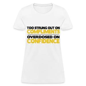 - Headlines (Ver. 1) - Women's T-Shirt