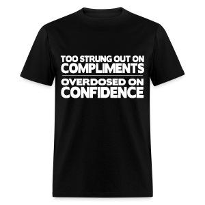 - Headlines (Ver. 2) - Men's T-Shirt