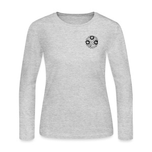 It's Time!  - Women's Long Sleeve Jersey T-Shirt
