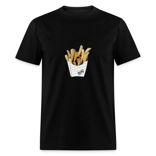 ghost chips - Men's T-Shirt