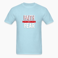 You Gotta Have Faith T-Shirts
