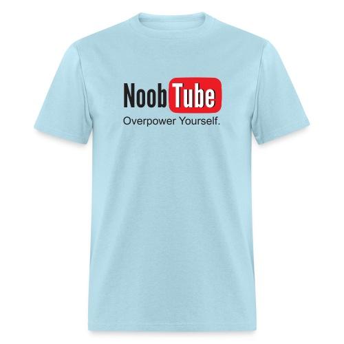 Noob Tube (Shirt) - Men's T-Shirt