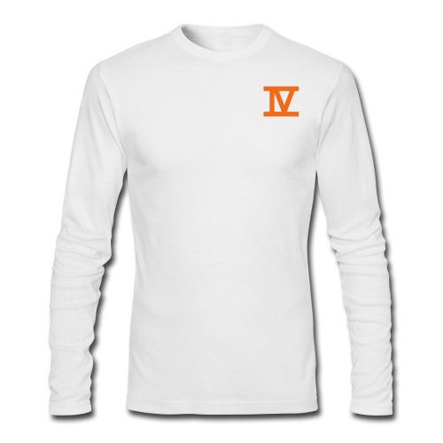 Signature Longsleevve - Men's Long Sleeve T-Shirt by Next Level