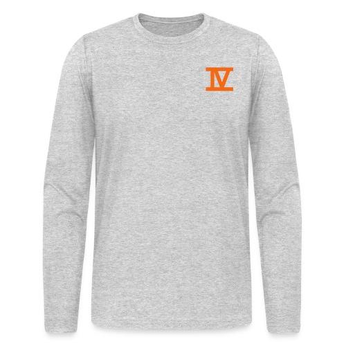 Signature Longsleevve - Men's Long Sleeve T-Shirt by Next Level