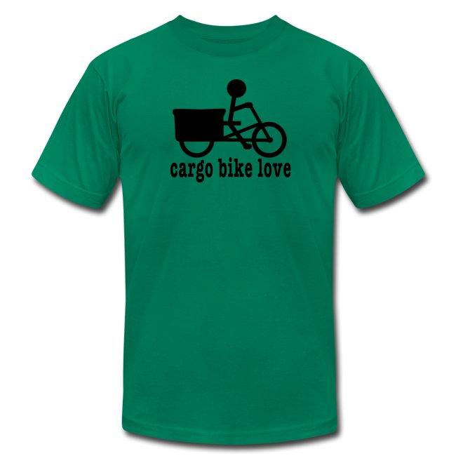 Madsen Cargo Bike Love