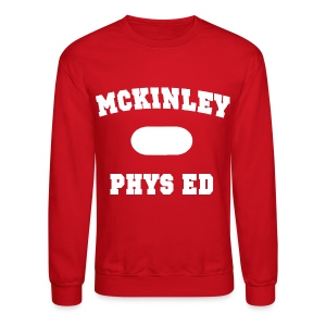 Phys Ed SWEATER - Crewneck Sweatshirt