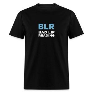 BLR LOGO - Men's T-Shirt