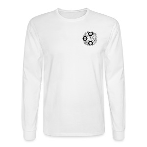 It's Time! Long Sleeve - Men's Long Sleeve T-Shirt
